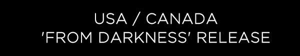 Preorder from darkness now
