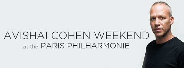 Avishai Cohen Trio Newsletter