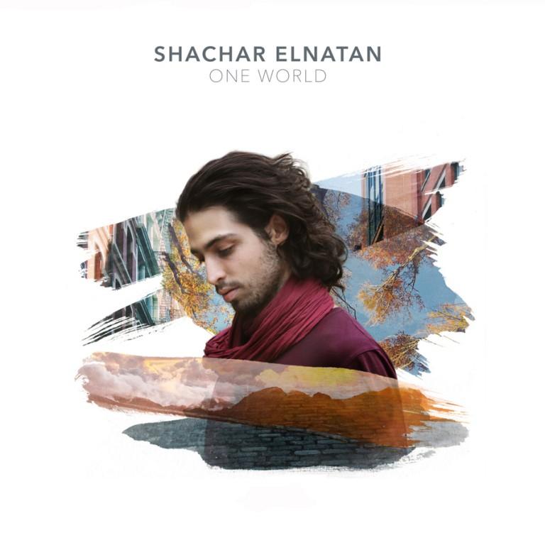 One World by Shachar Elnatan