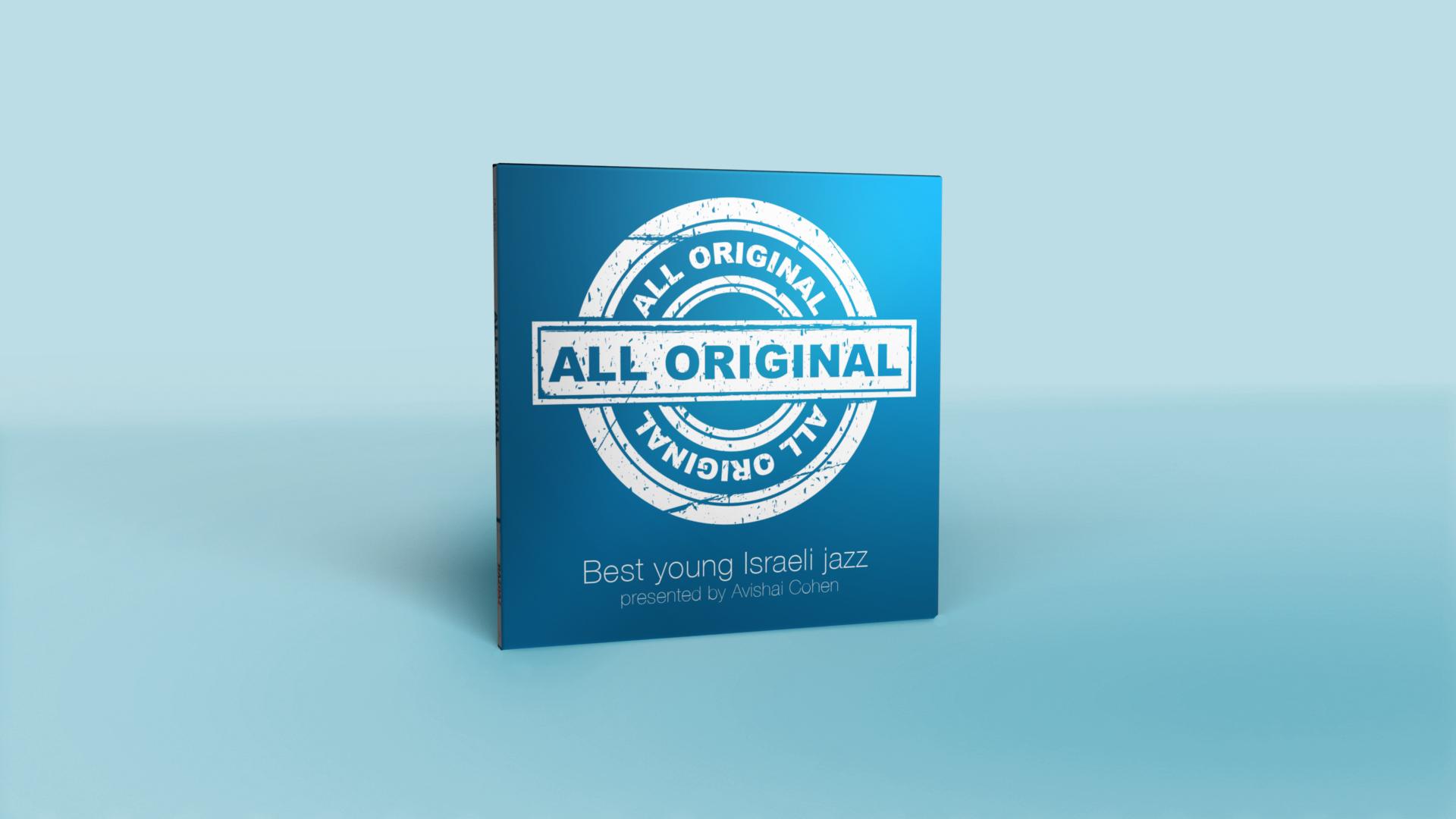 All Original - cover