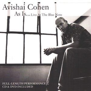 As Is... by Avishai Cohen