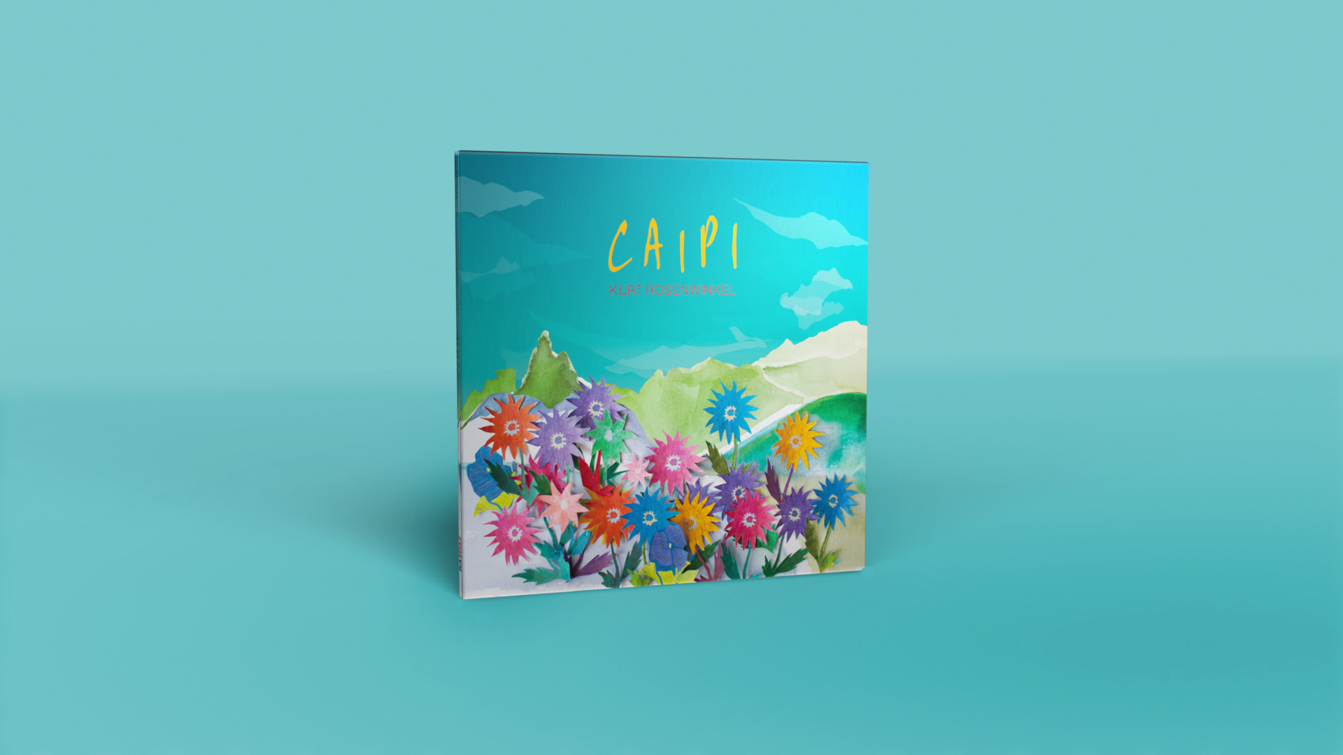 Caipi - cover