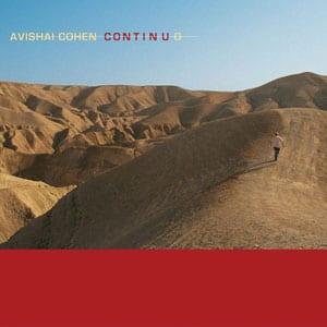 Continuo by Avishai Cohen