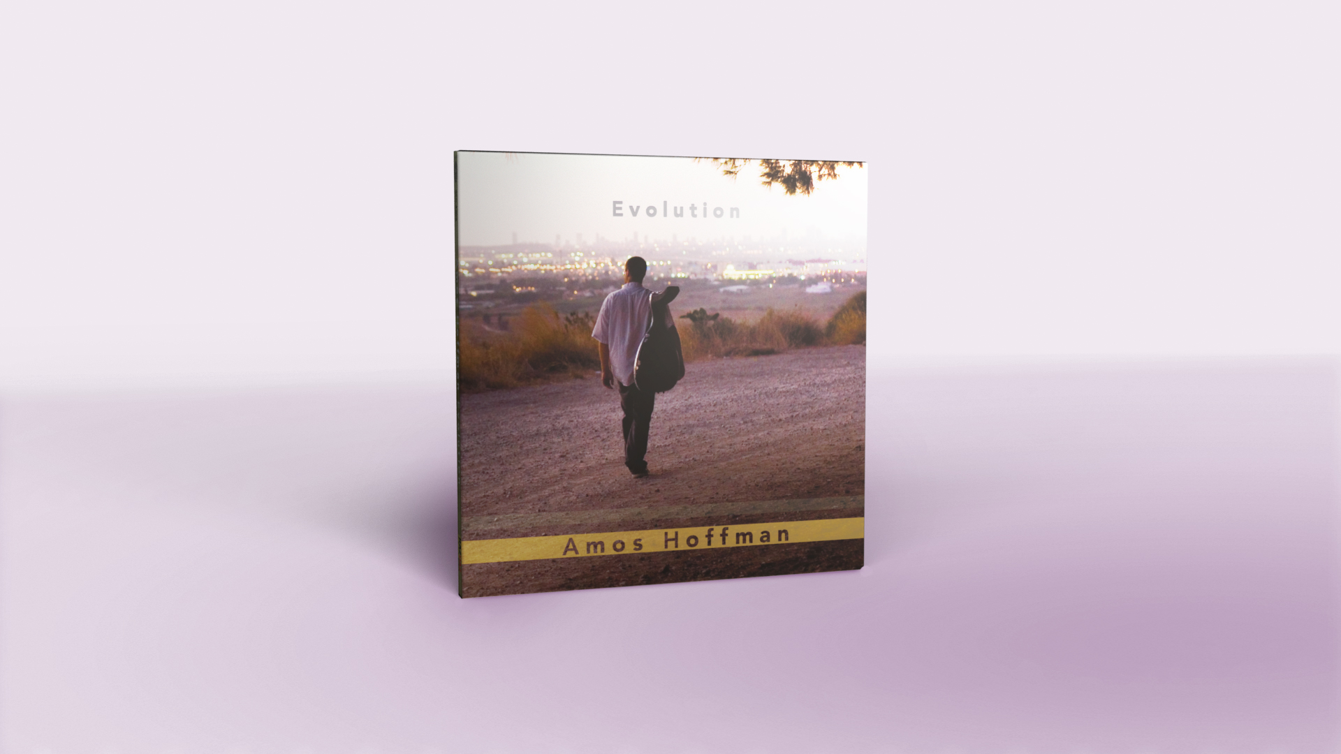 Evolution - cover