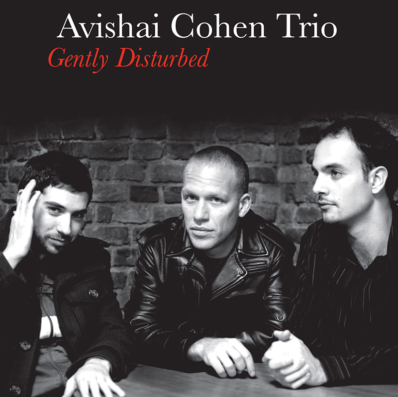 Gently Disturbed by Avishai Cohen