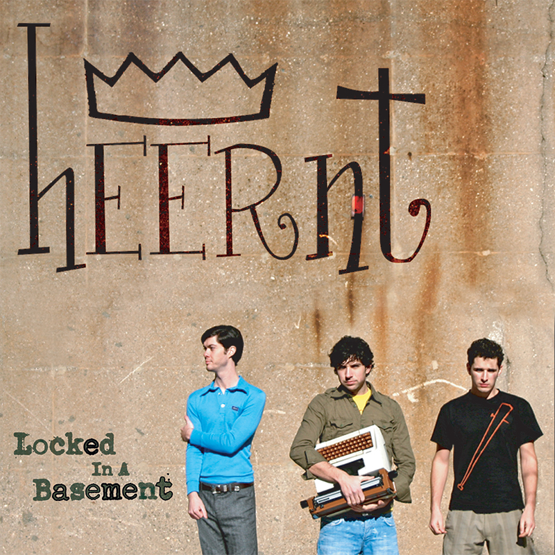 Locked in a Basement by Mark Guiliana/HEERNT